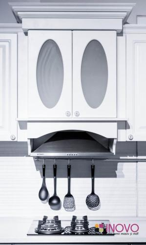 Bucătărie Cleopatra mdf vopsit 12